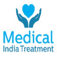 Medical India Treatment Logo