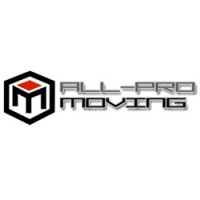 All Pro Moving Logo