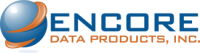 Encore Data Products Logo