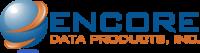 Encore Data Products Logo
