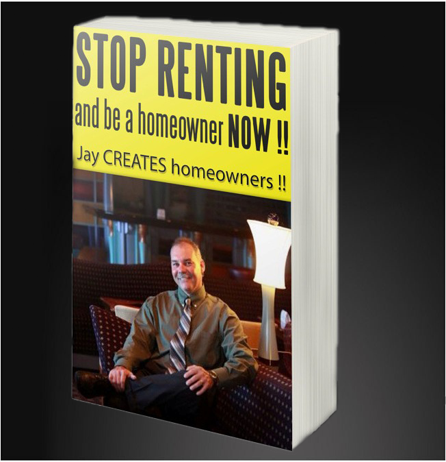 STOP RENTING and be a homeowner NOW!!