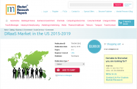 DRaaS Market in the US 2015-2019