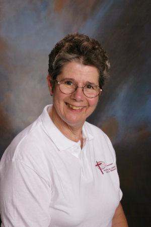 Sister Karlyn'