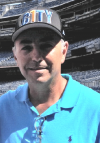 John Franco, former New York Mets relief pitcher &am'