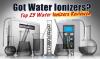 Got Water Ionizers