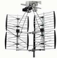 multidirectional antenna