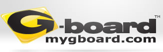 MyGBoard.com'