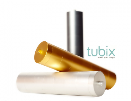 Tubix'
