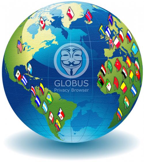 Globus'