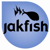 Logo for Jakfish'