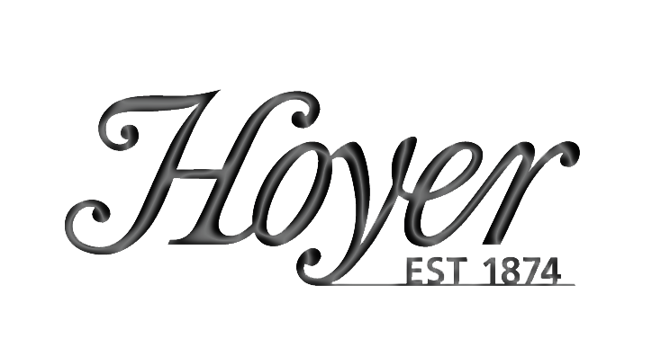 Hoyer® Guitars Logo