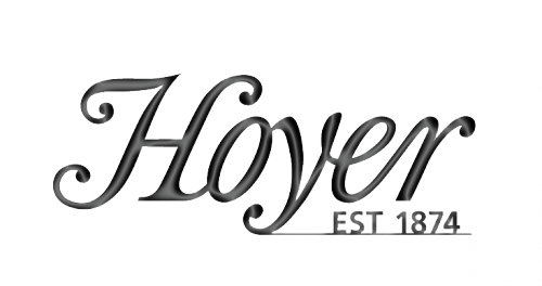 Logo for Hoyer® Guitars'