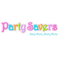 Company Logo For Party Savers'