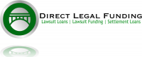 DirectLegalFunding.com Logo