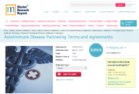 Autoimmune Disease Partnering Terms and Agreements