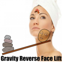 Gravity Reverse Facelift