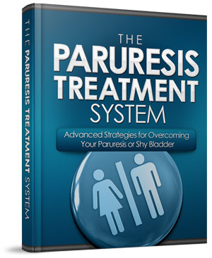Paruresis Treatment System'