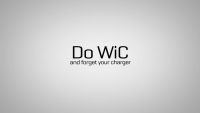 WiC: The plug and charge Iphone 6 case