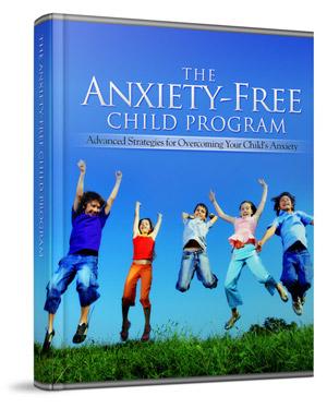 Anxiety Free Child Progam by Rich Presta'