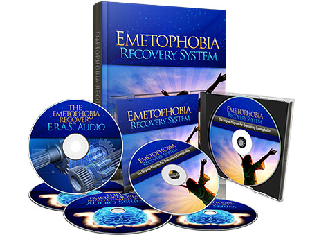 Emetophobia Recovery System by Rich Presta'