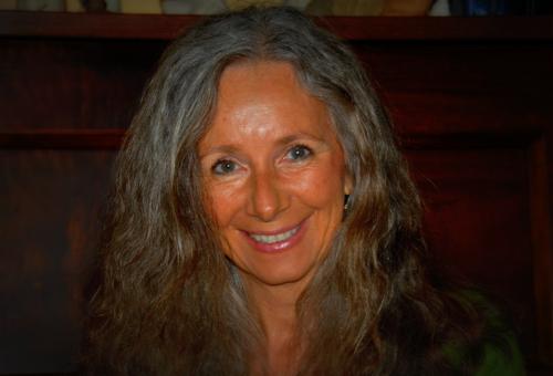 Dr. Cynthia Hutchison, DNSc, MSN, BSN'