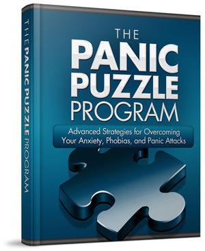 The Panic Puzzle Program by Rich Presta'