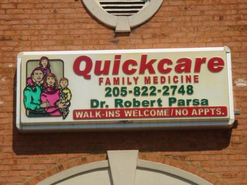 Quick Care Family Medicine'