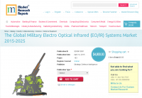 The Global Military Electro Optical Infrared (EO/IR) Systems