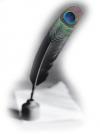 Logo for Peacock Public Relatins'