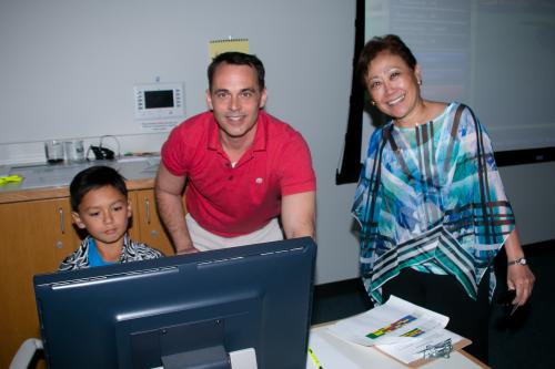 DimensionU CEO and Hawaii State Superintendent'