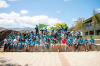 Hawai'i Math Games Participants