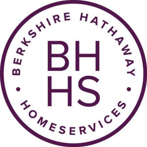 Company Logo For Berkshire Hathaway HomeServices Beazley, RE'