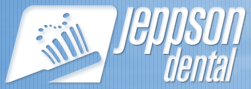 Jeppson Dental Logo