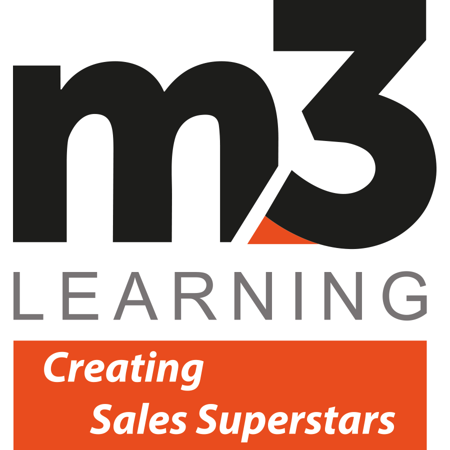 M3 Learning, Inc. Logo
