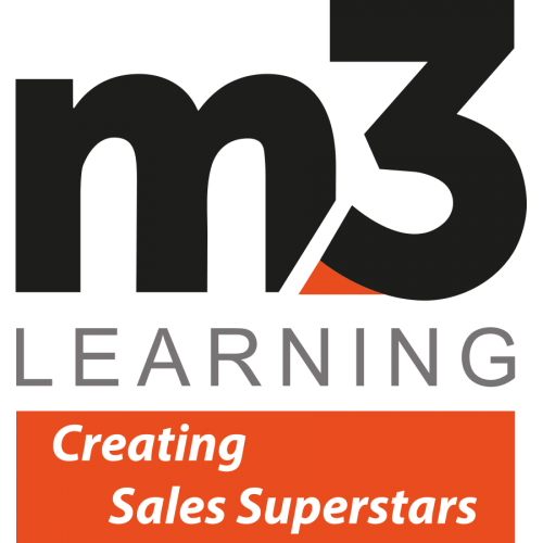 Company Logo For M3 Learning, Inc.'