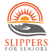 Slippers For Seniors Logo