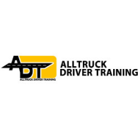 Alltruck Driver Training Logo