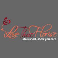 Love That Florist Logo