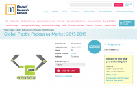 Global Plastic Packaging Market 2015-2019