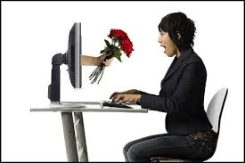 online dating site'