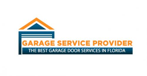 Company Logo For Garage Door Repair Port Richey'
