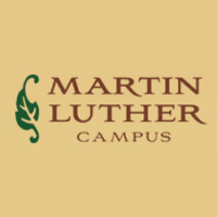 Martin Luther Campus Logo