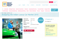 Analyzing the Indian Luxury Car Market 2015