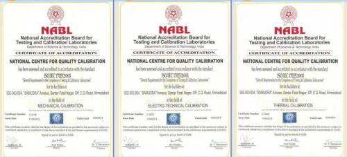 National Center for Quality Calibration'