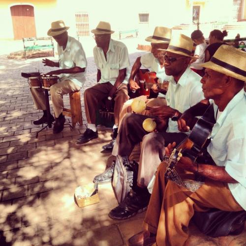 Tour to Havana'