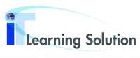 iT Learning Solution Pte Ltd Logo