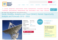 Social, Mobility, Analytics and Cloud (SMAC)