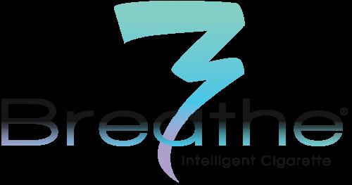 Company Logo For Breathe Intelligent Cigarette'