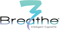 Breathe Intelligent Cigarette Logo