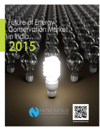 Future of Energy Conservation Market in India 2015